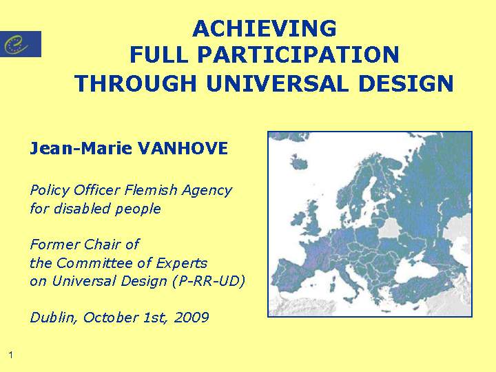 Jean-Marie Vanhove front page preview