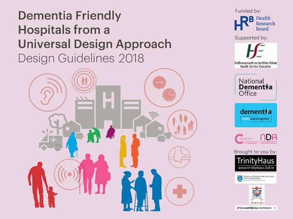 Dementia Friendly Hospital UD