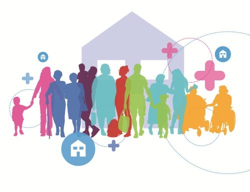 Homes for Smart Ageing Universal Design Challenge | Centre for ...