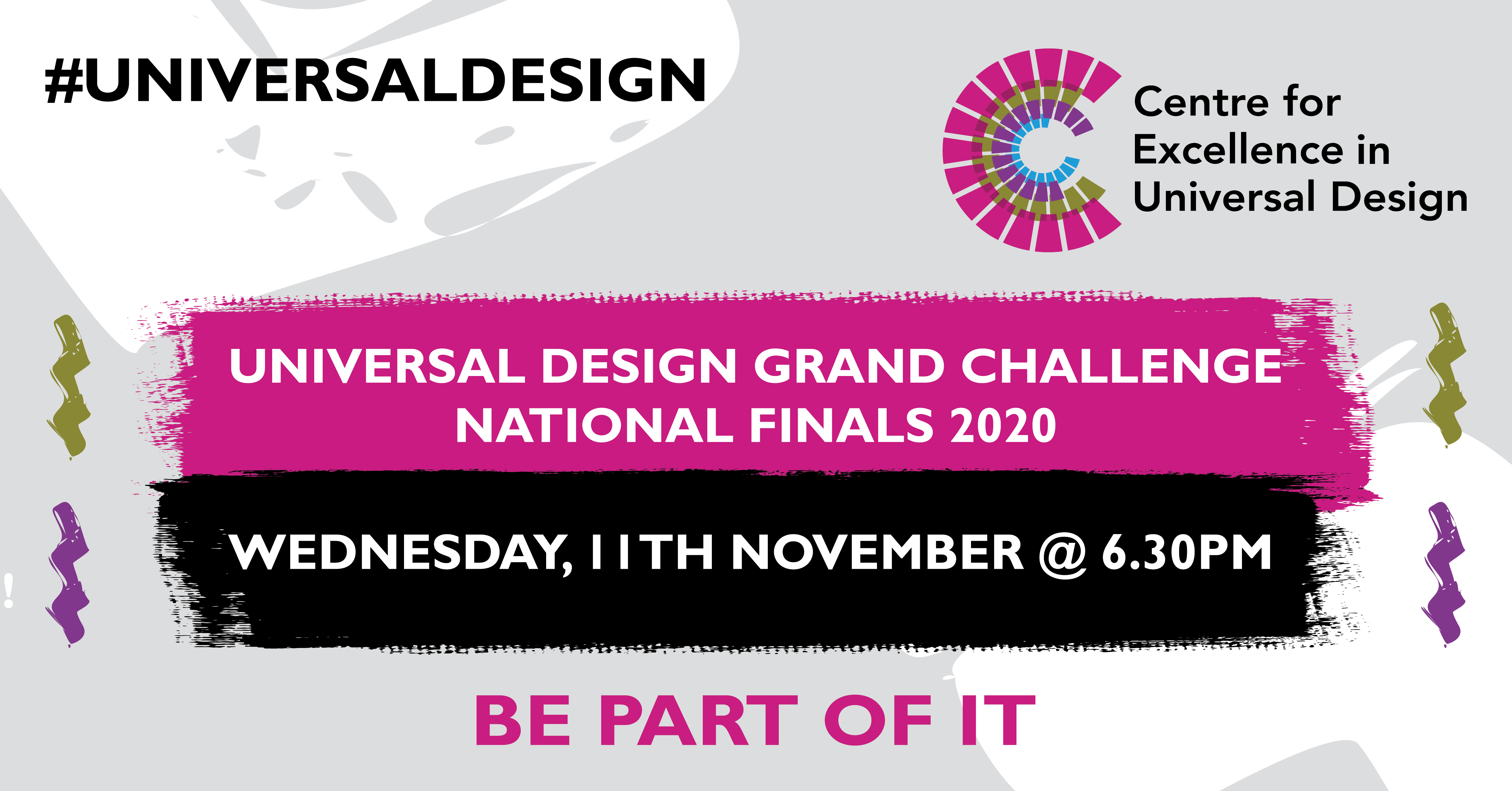 Universal Design Grand Challenge National Finals