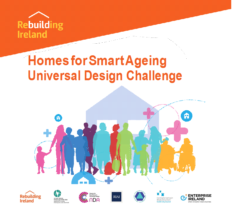 Homes for Smart Ageing Universal Design