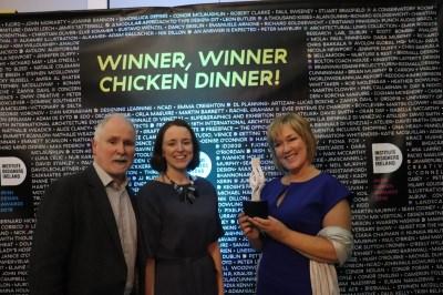Phenomenal Institute Of Designers In Ireland Idi Awards 2018 Centre Beutiful Home Inspiration Semekurdistantinfo