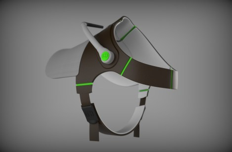 Go therapeutic horse riding aid